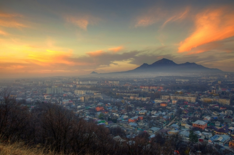 Фотограф М.Ю. Прудник