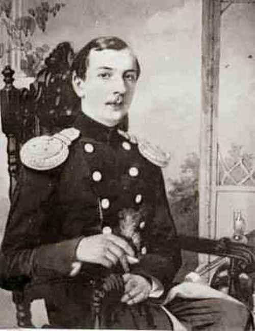 Василь Павлович Попов