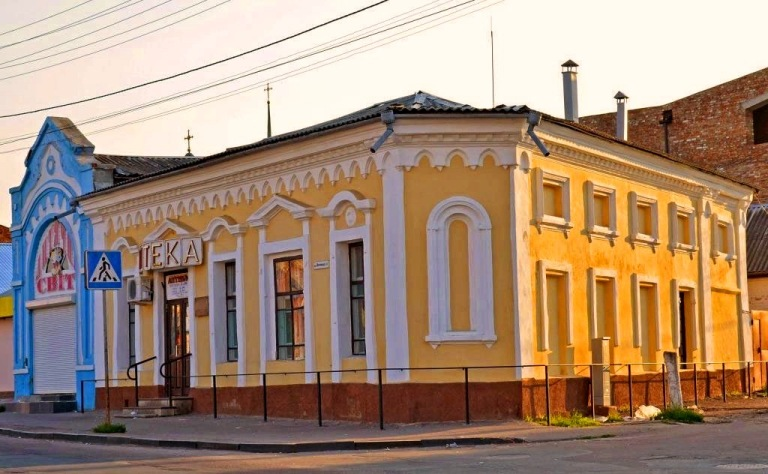 Аптека-музей. Фото Катрич Людмили