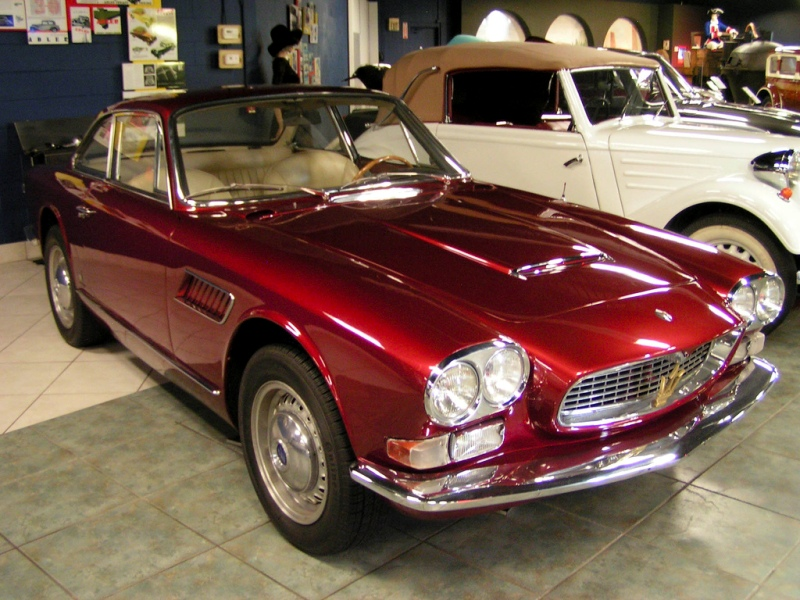 Maserati_Sebring_Series_II