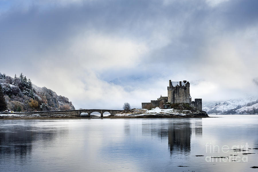 eilean-donan-castle-after-a-winter-storm-justin-foulkes