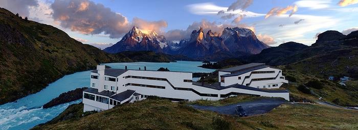 Hotel Explor, Patagonia