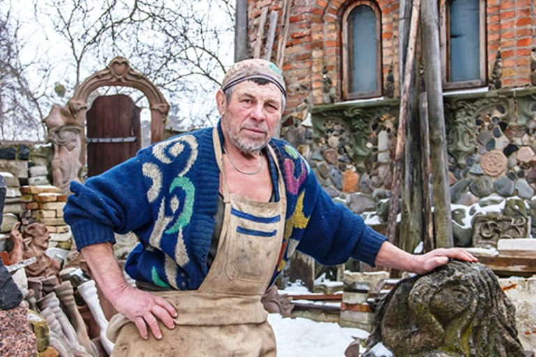 Головань Микола Микитович Фото: Оксана Цимбалюк
