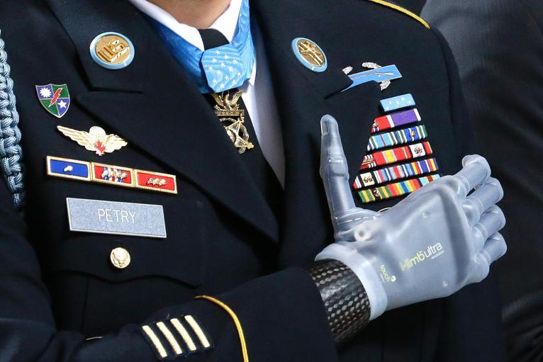 фото: Ted S. Warren/AP