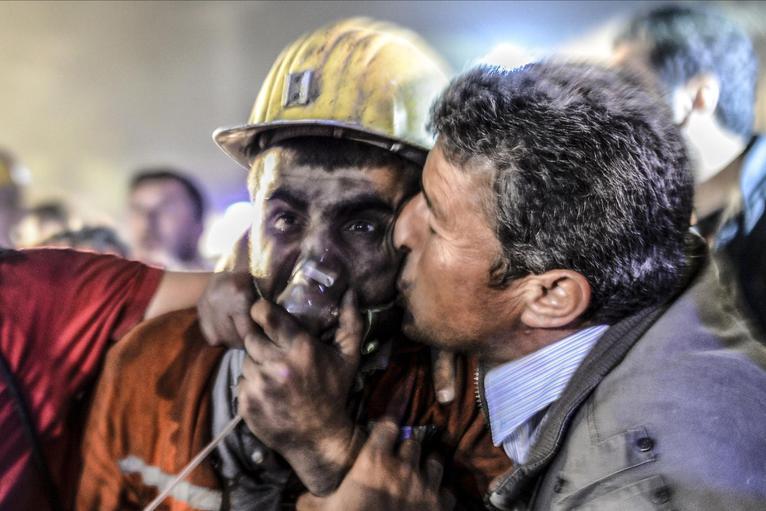 фото: Bulent Kilic/AFP/Getty Images
