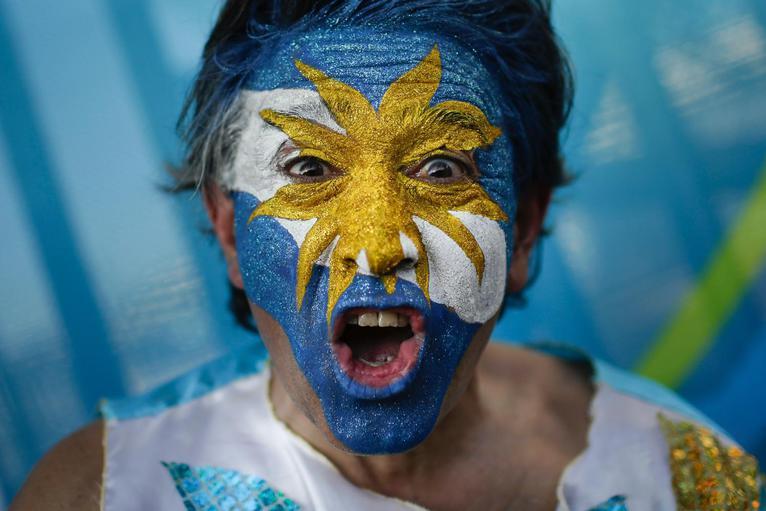 фото: Felipe Dana/AP