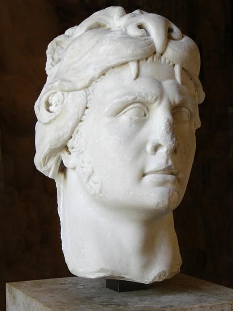 Цар Мітрідат VI Понтійський