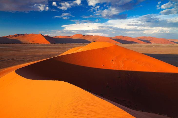 Фантастичні краєвиди пустельної Намібії (30)