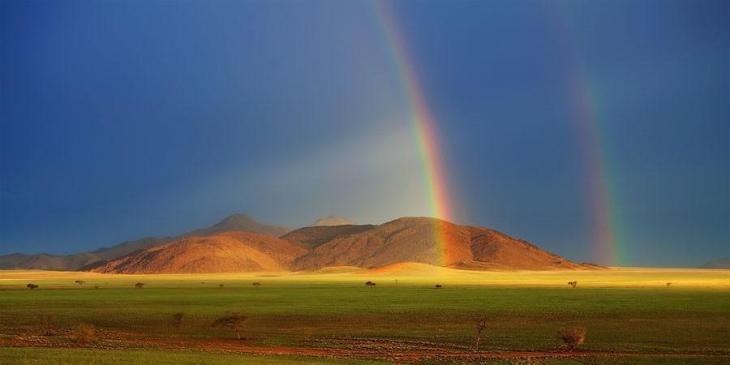 Фантастичні краєвиди пустельної Намібії (24)