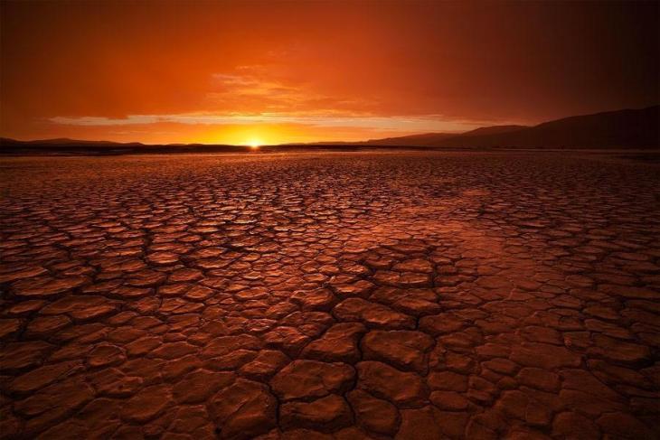 Фантастичні краєвиди пустельної Намібії (20)