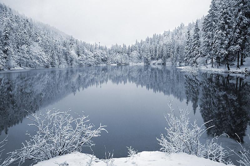 Зимовий Синевир
