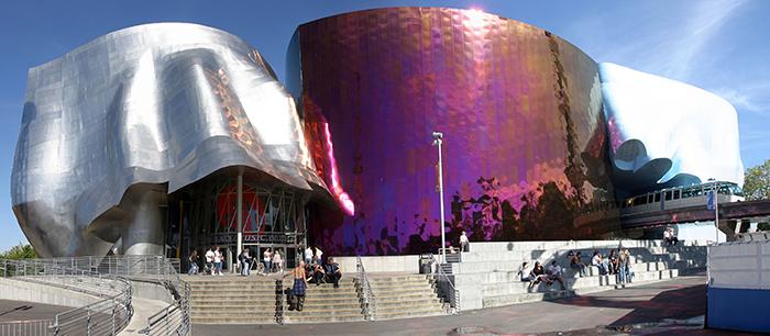 Музей музики в Сієтлі