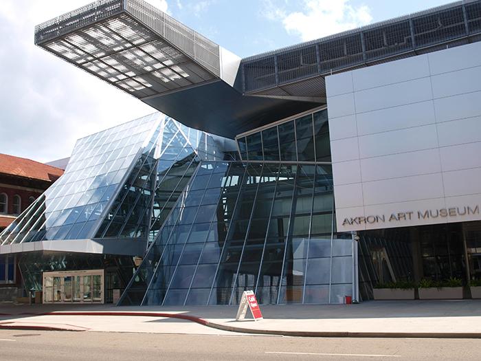 Музей Мистецтв в штаті Огайо