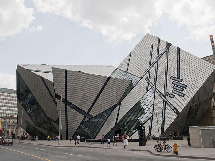 Королівський музей Онтаріо в Торонто