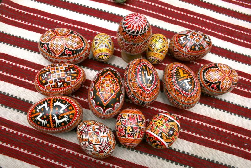 Музей писанки знаходиться в місті Коломия Івано-Франківської області фото: museum.if.ua
