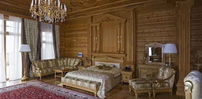 Спальня  фото: Yuriy Buriak