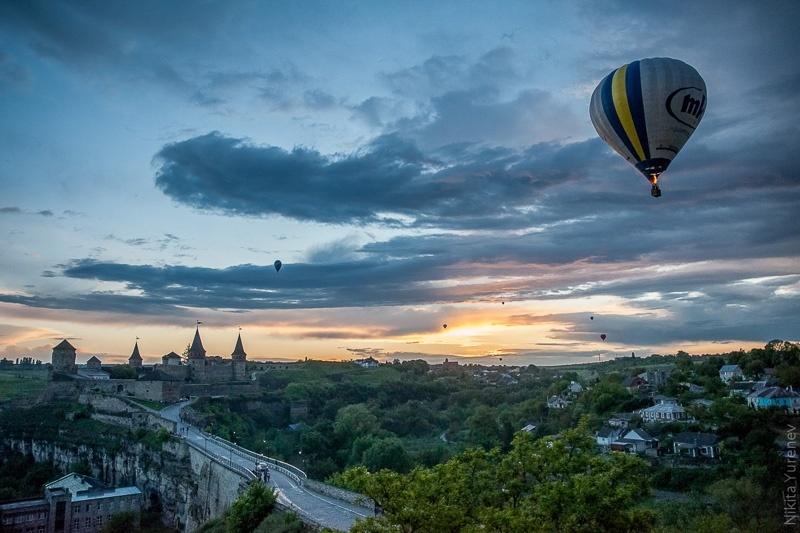 фото: Никита Юренев