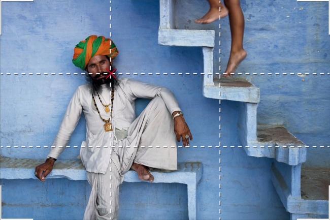 9 правил геніального знімка від відомого фотографа National Geographic (фото)