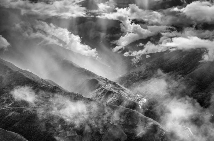 Кордильєри. Болівія. Автор фото: Antony Harrison.