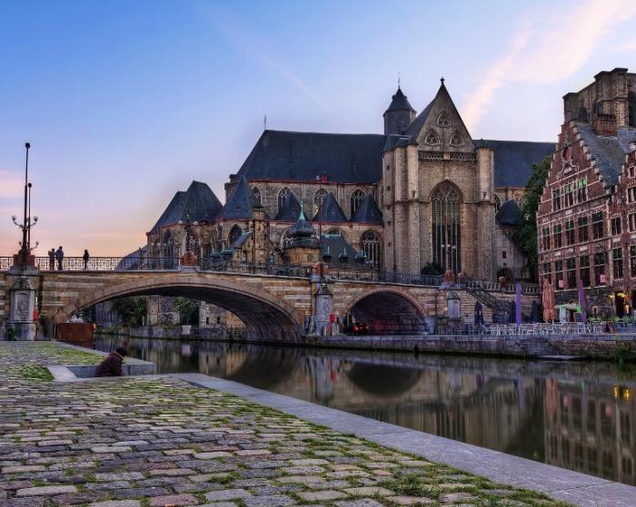 Казковий Брюссель