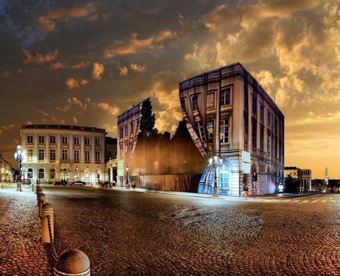 Музей Рене Магрітта в Брюсселі