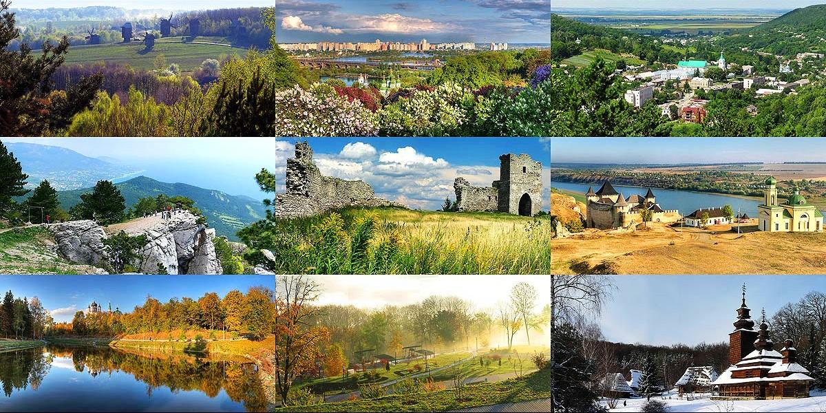 27 причин ніколи в житті не відвідувати Україну (фото)