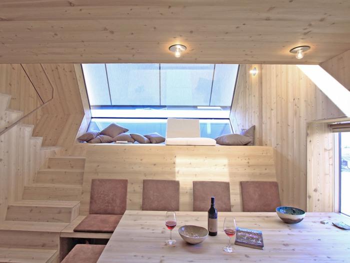 Затишний дизайн маленького житла