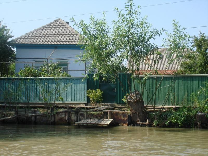 Пристань біля дому фото: lyoshko