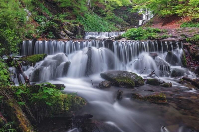 Водоспад Шипіт (фото: guide.karpaty.ua)