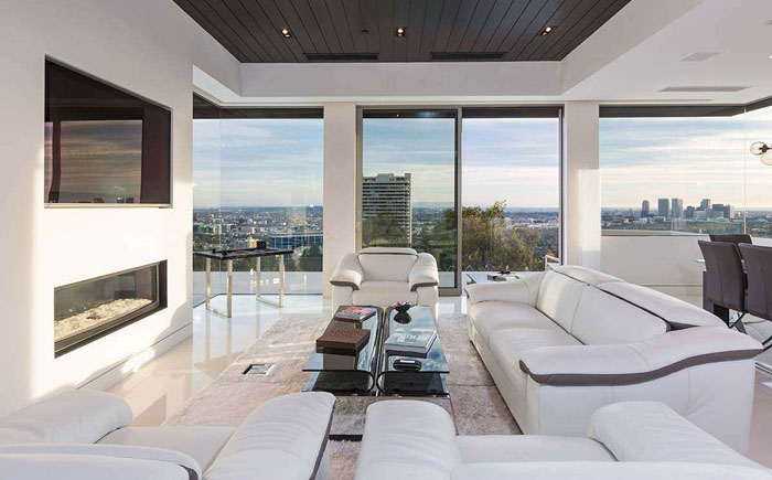Апартаменти Sunset Strip