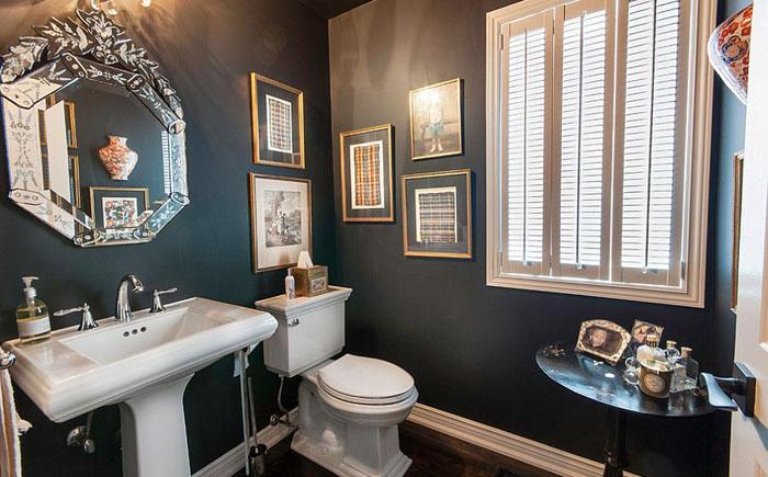 Картини у ванній кімнаті від Royal Home Improvements