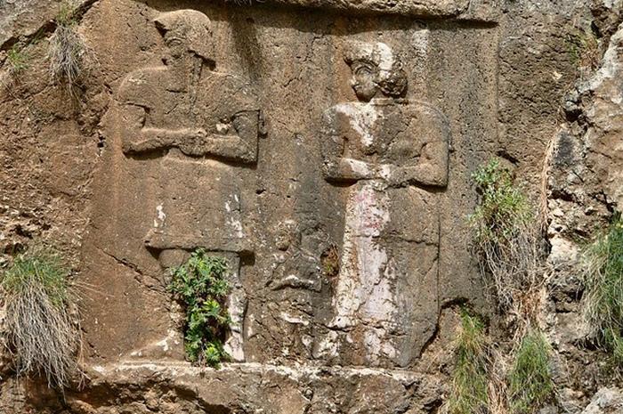 Еламська цивілізація