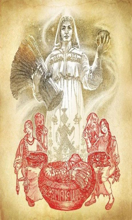 Картина Максима Кулешова