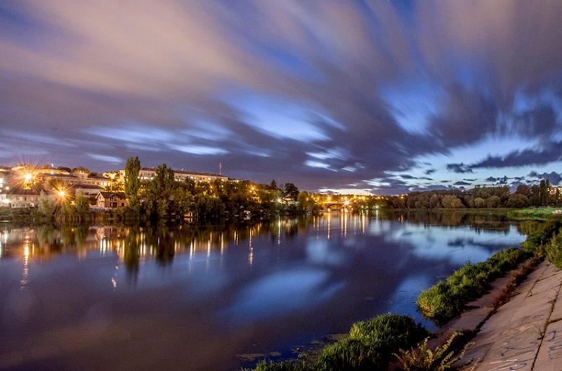 Топ-10 українських міст з найкрасивішими вечірніми пейзажами (фото)