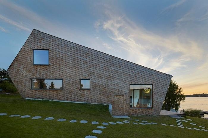 Проект архітектурної фірми Trigueiros Architecture