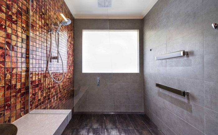 Інтер'єр ванної від Bubbles Bathrooms