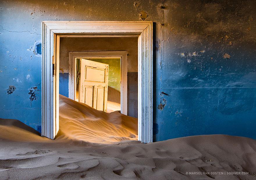 фото: Marsel Van Oosten