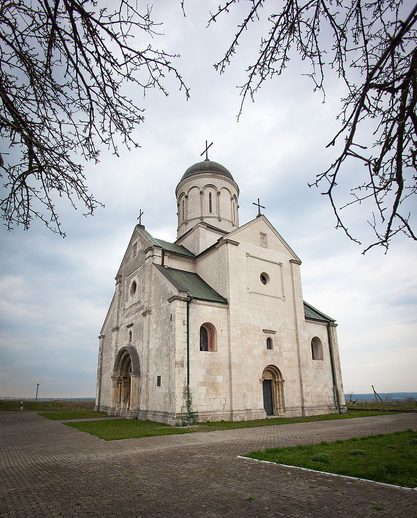 Klymenkoy / Wikimedia Commons / Via commons.wikimedia.org