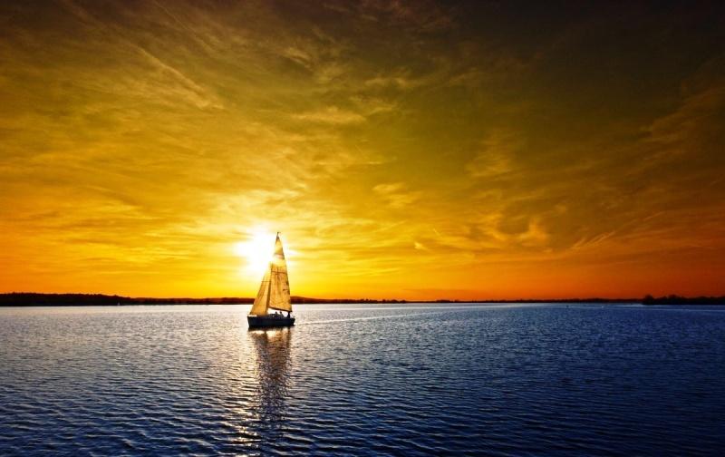 Дорогою через Чорне море