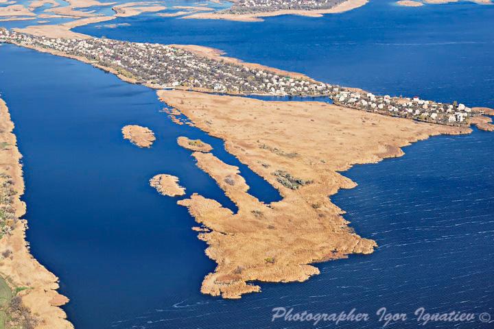 Півострів Самарський