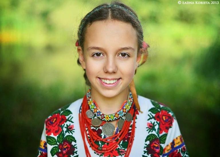 Будьте красивими! 5 причин носити українську вишиванку (фото)