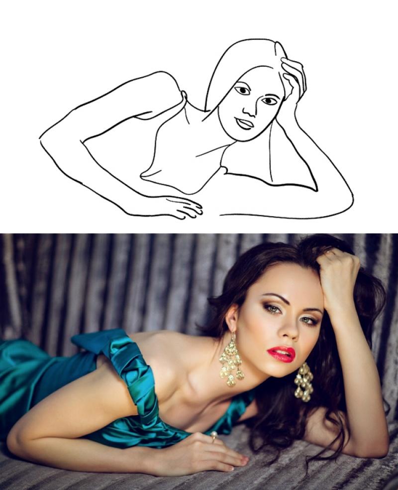 Марія Петрова