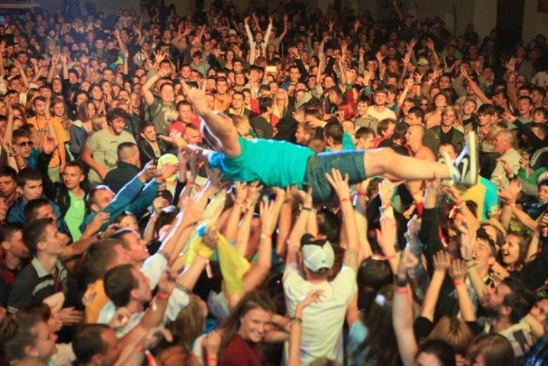 Тартак на минулорічному фесті (фото: cxidpok.com)