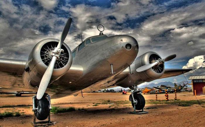 Air-Space-Museum-1