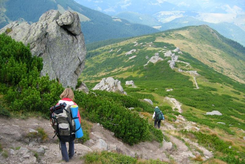 Чорногірський хребет фото: bookvachka