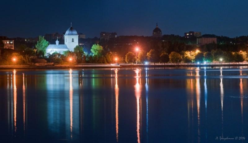 фото: Л. Тригубишин