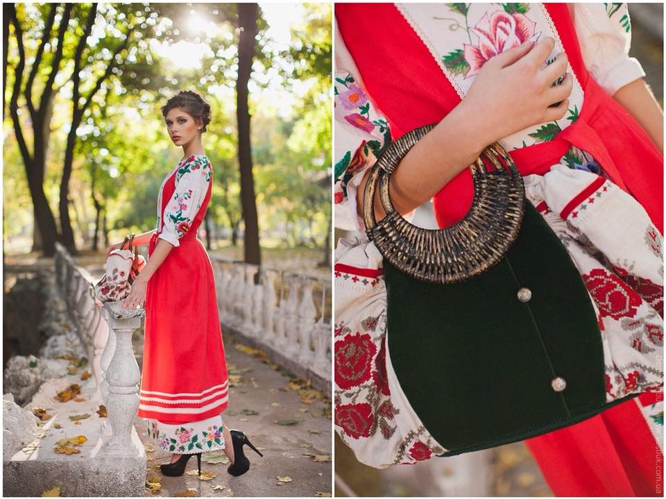 Вийти в люди по-українськи. 7 найцікавіших українських брендів одягу ... 1bced04906657
