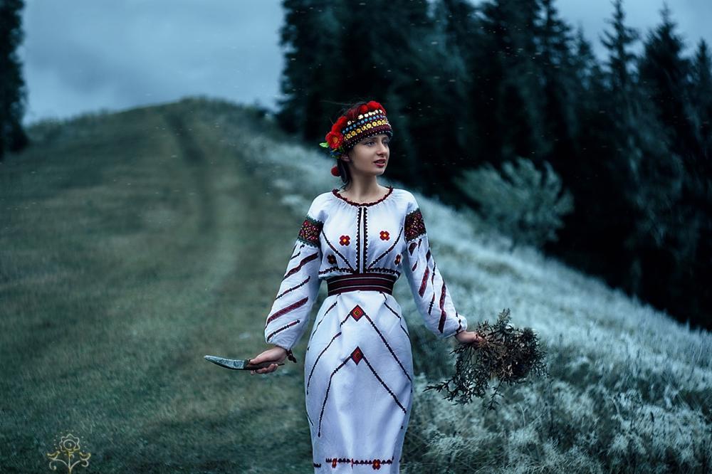 20 шокуючих звичаїв та традицій давньої України