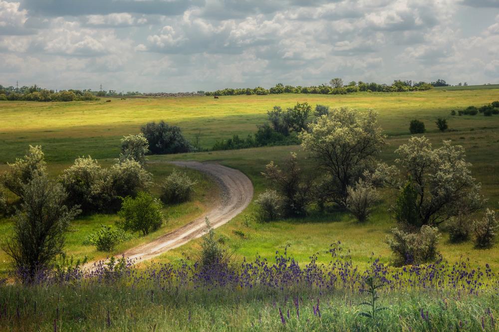 Криворізька область фото: Олександр Литовко