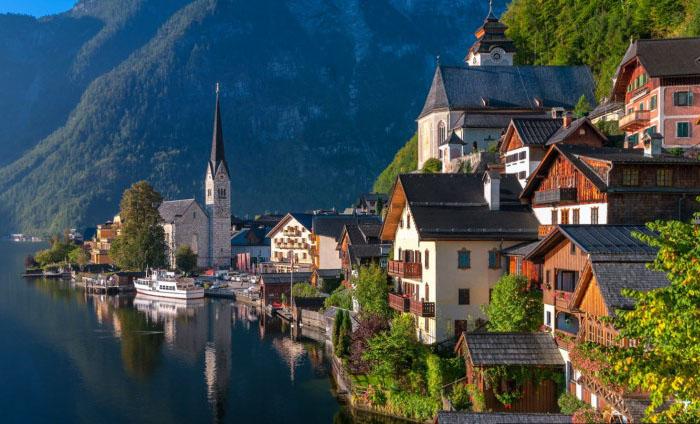 Унікальні міста, до яких ще не дісталася туристична лихоманка